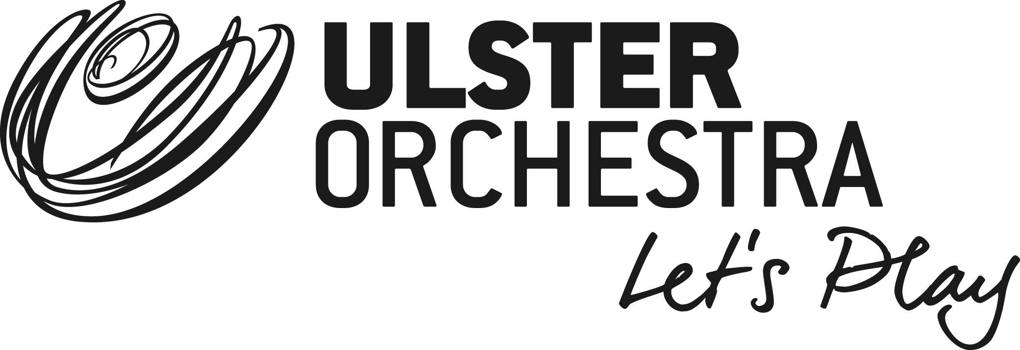 Ulster Orchestra logo
